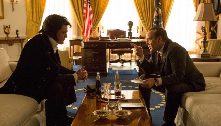 Elvis & Nixon (2)