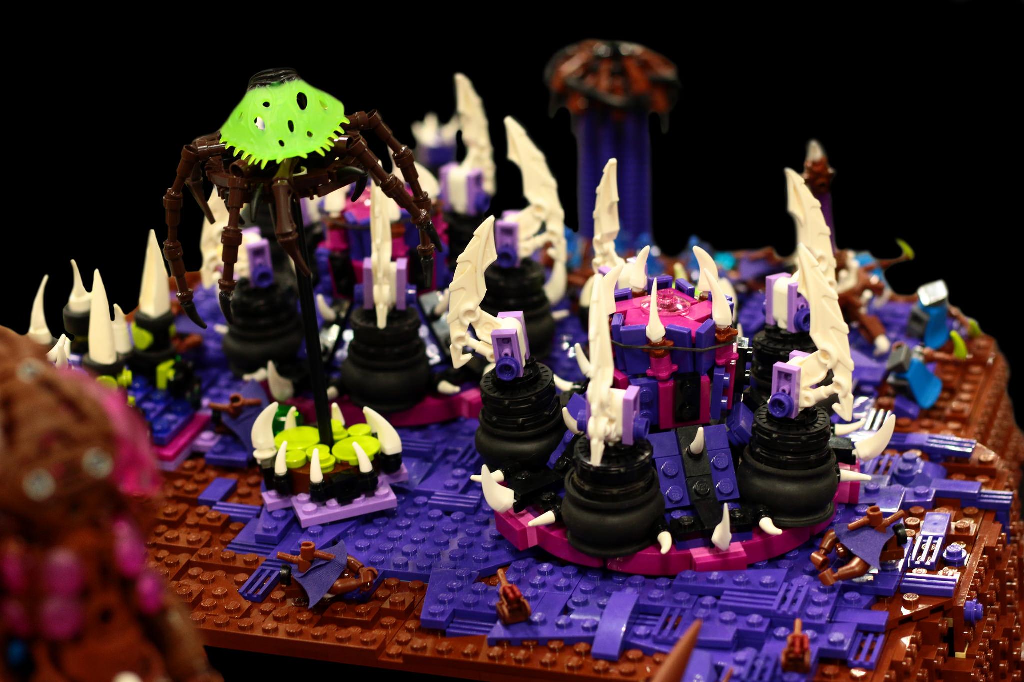 Lego StarCraft 2 (11)