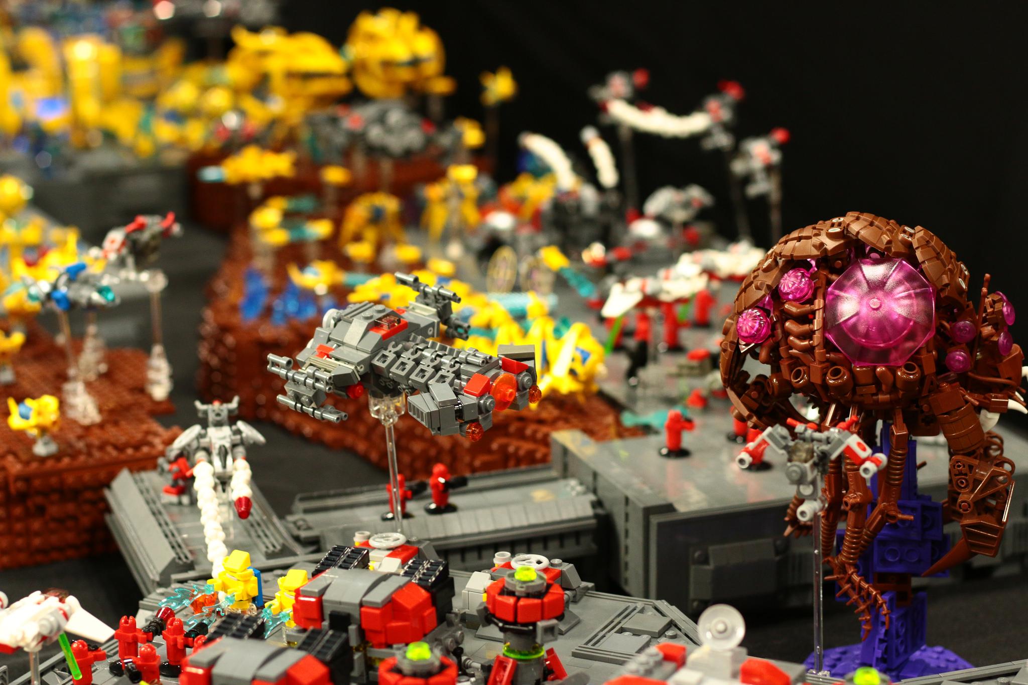 Lego StarCraft 2 (15)