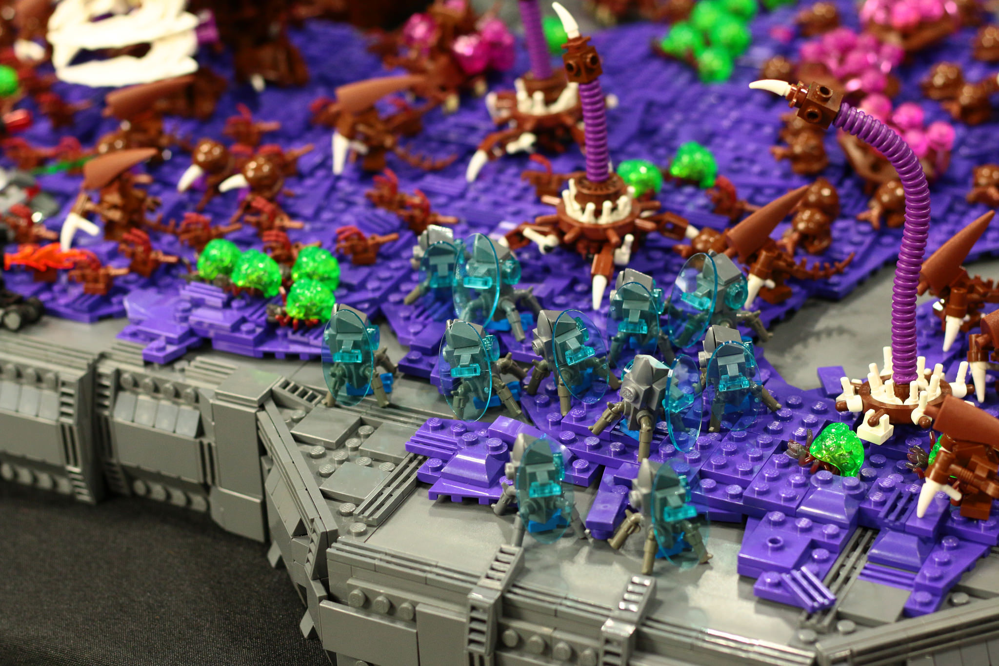 Lego StarCraft 2 (17)