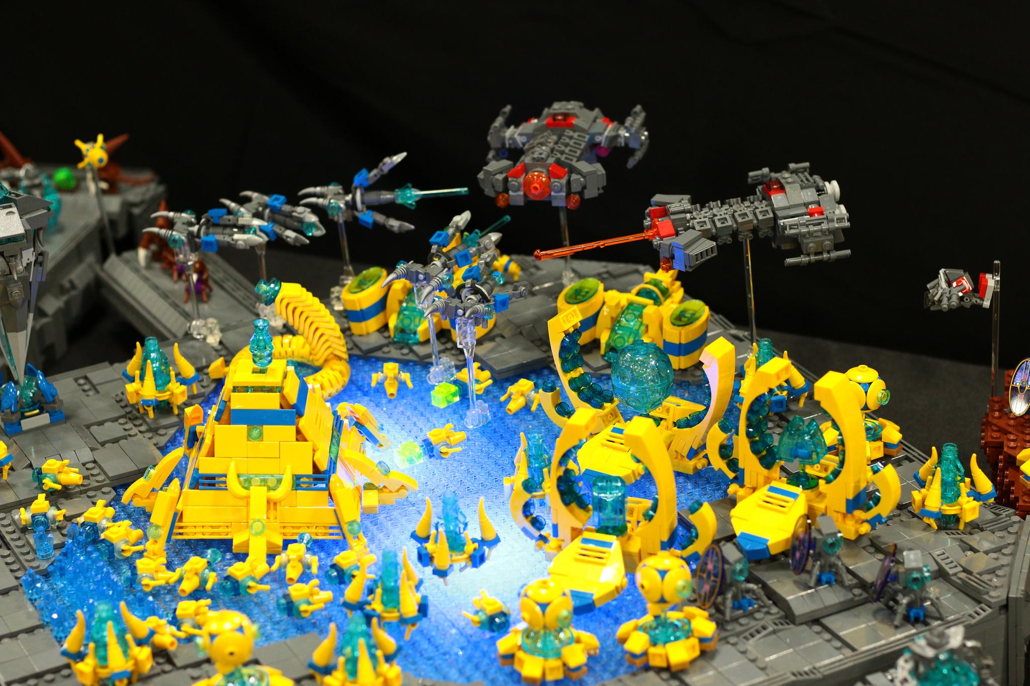 Lego StarCraft 2 (18)