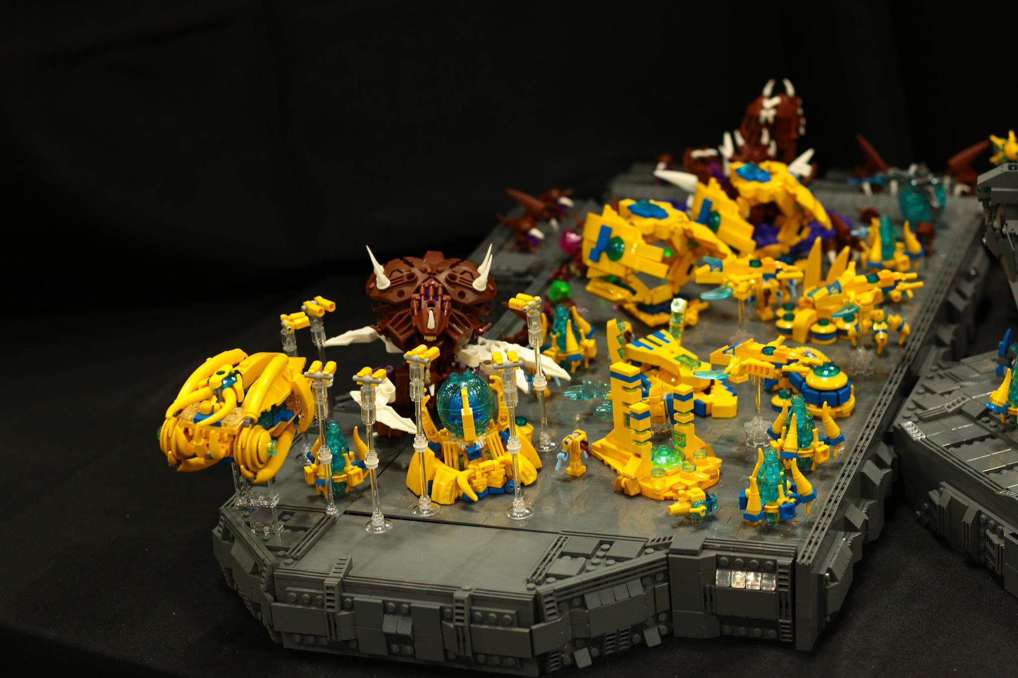 Lego StarCraft 2 (19)