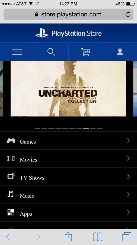 UnchartedTheNathanDrakeCollection