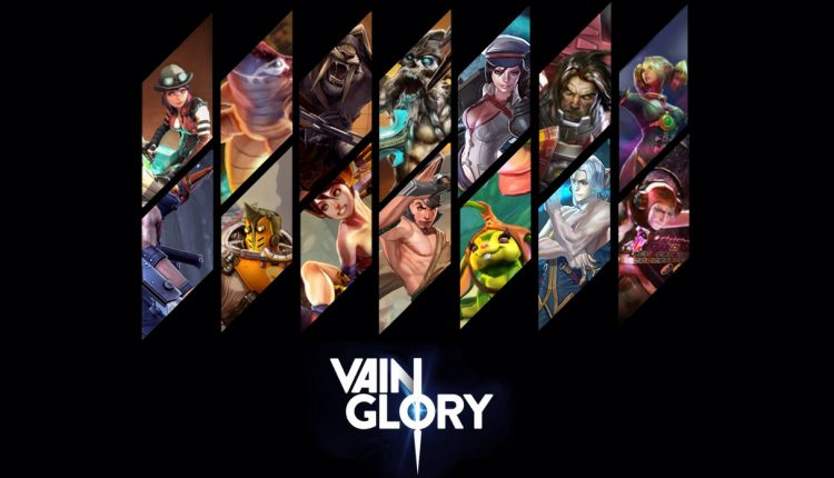 Vainglory Android (1)