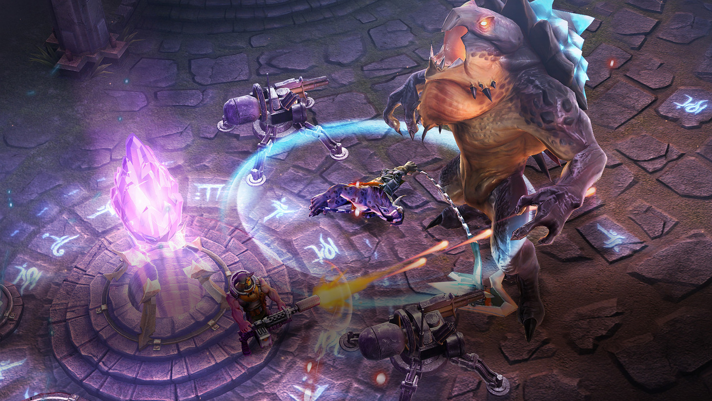 Vainglory Android (3)