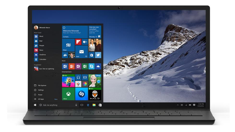 Windows 10 (10)