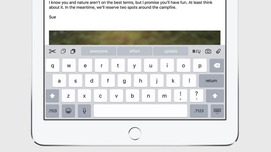 iPad Keyboad (3)