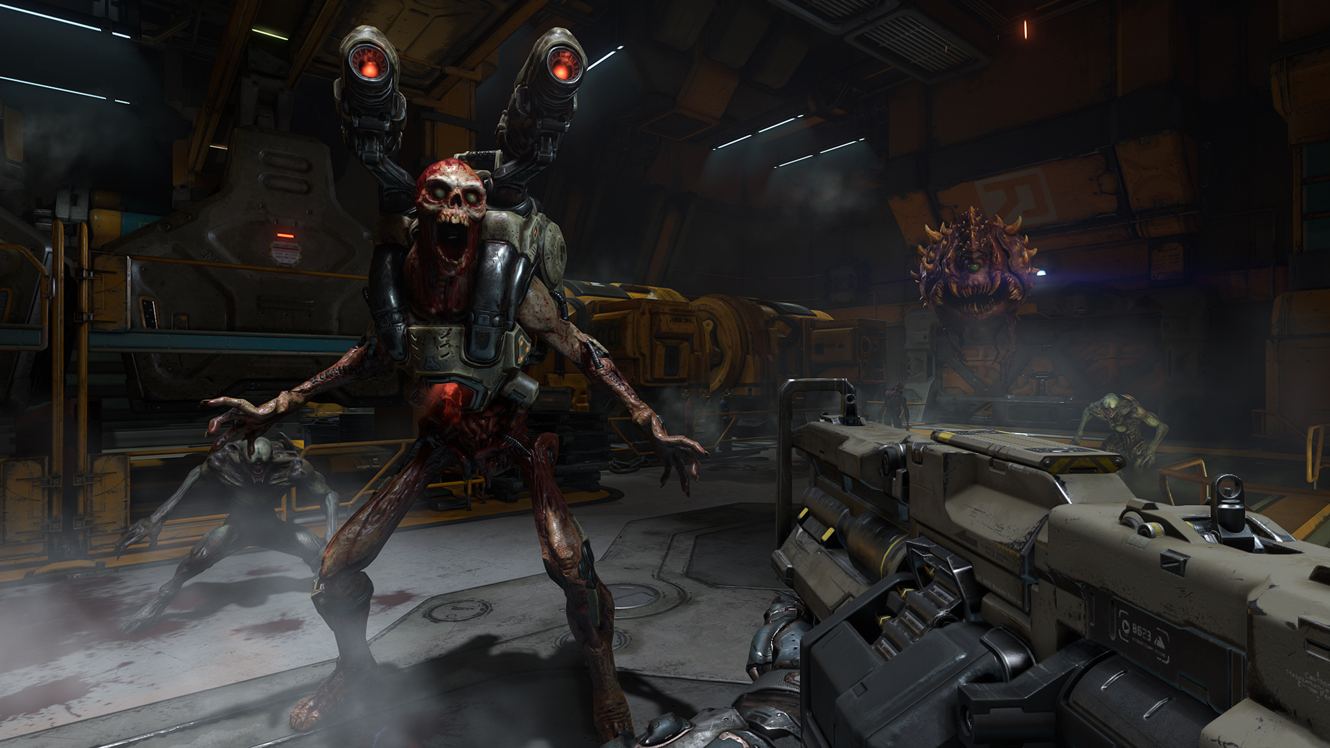 Doom 4 (2)