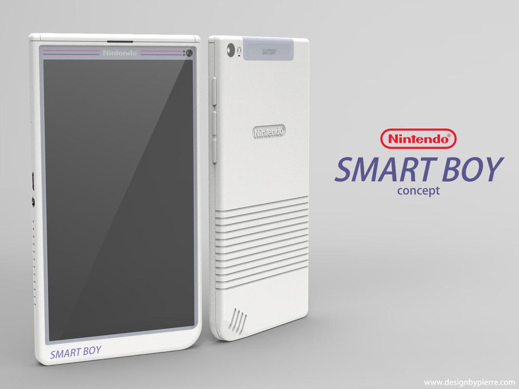 Nintendo Smartphone1