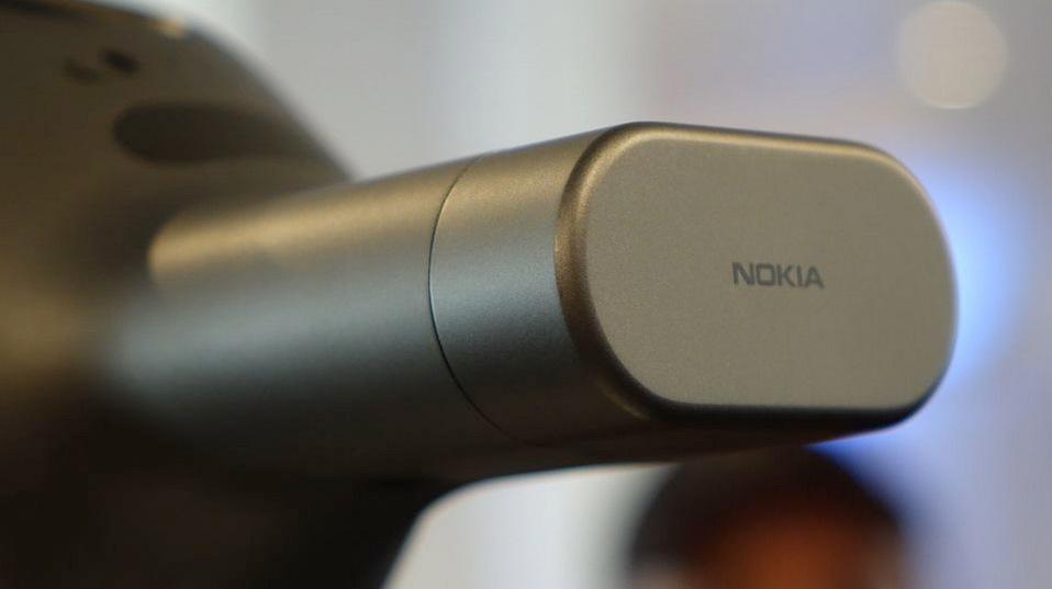 Nokia Ovo cámara VR (6)
