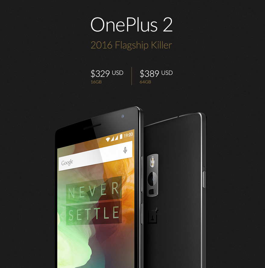 One PLus 2 price