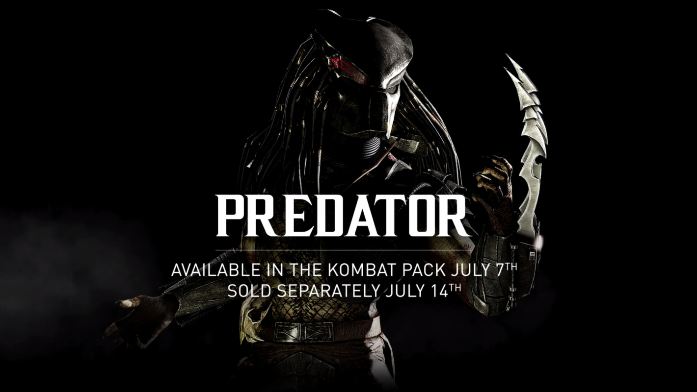 Predator Mortal Kombat X (2)