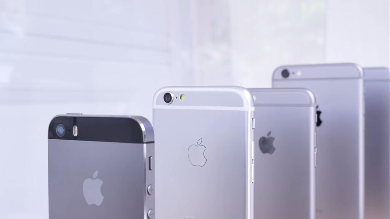 iPhones bala prueba resistencia (4)