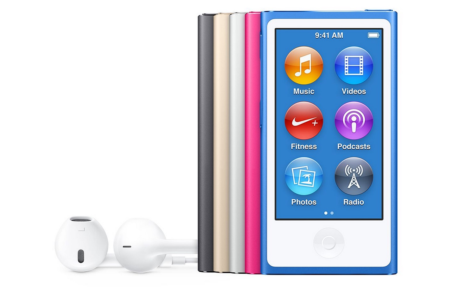 iPod 201511