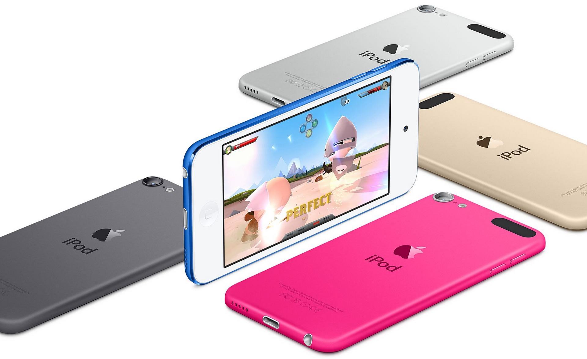 iPod 20153