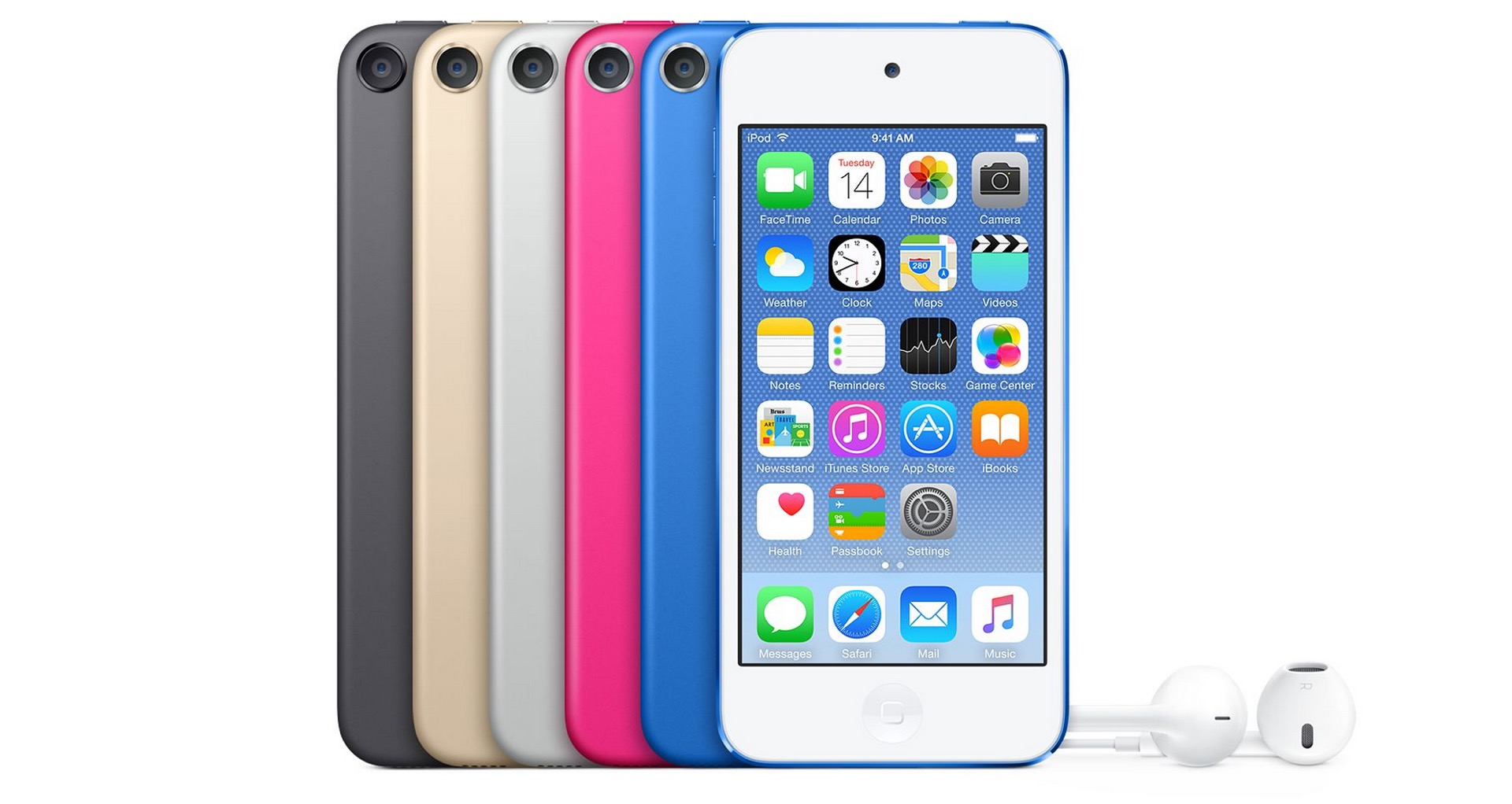 iPod 20156