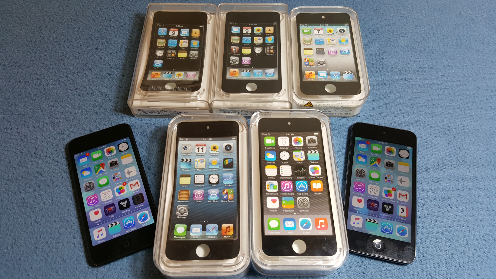 iPod Touch 6G (6)