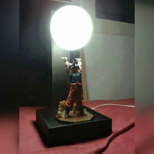 Goku-spirit-bomb-lamp