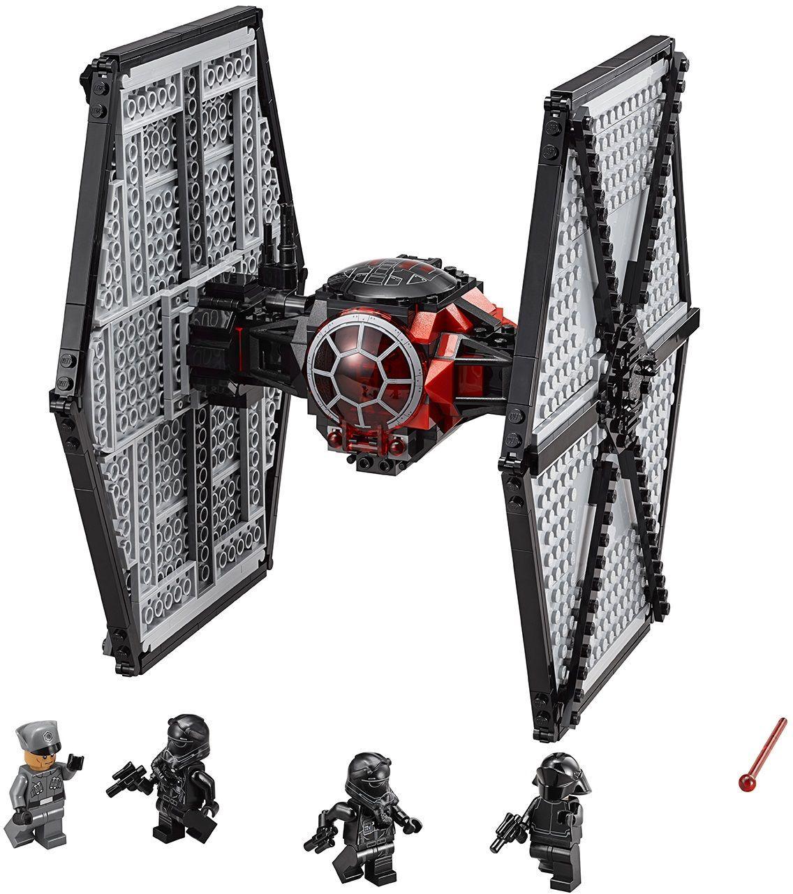 Lego Star Wars10