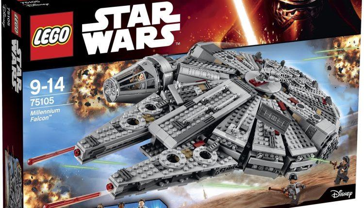 Lego Star Wars2