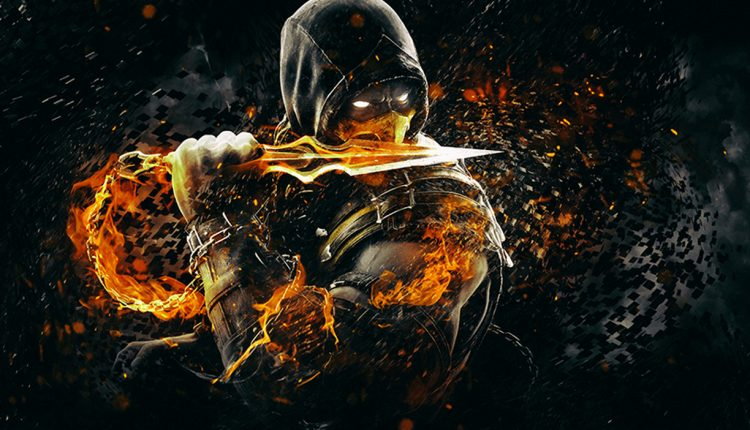 Mortal Kombat X PS3 Xbox 360