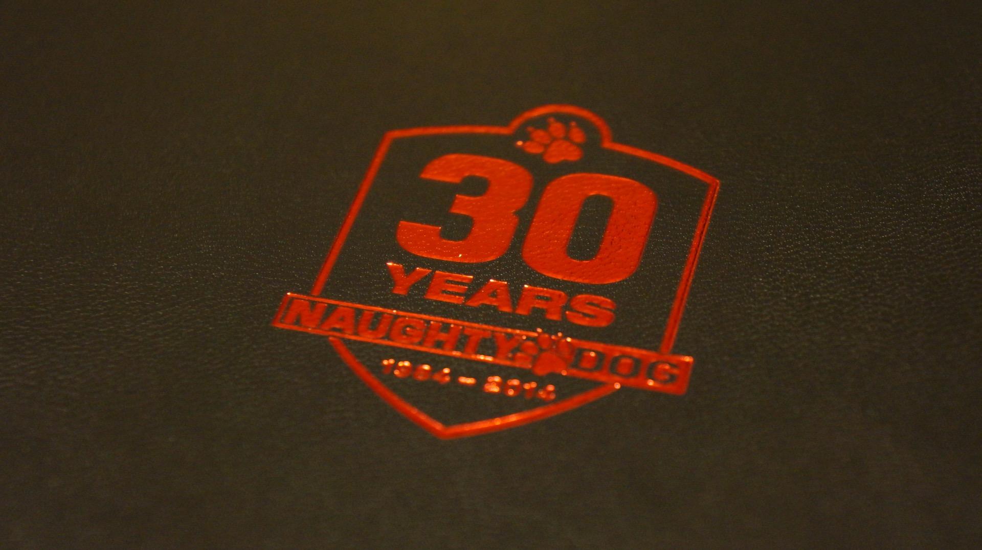 Naughty Dog 30 años24