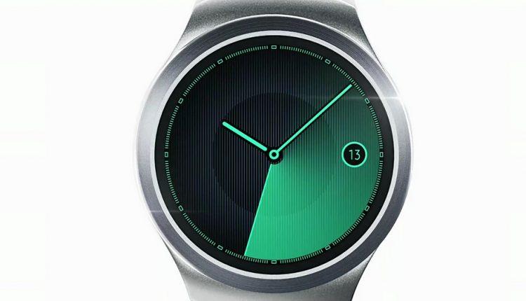 Samsung Gear S2 (1)