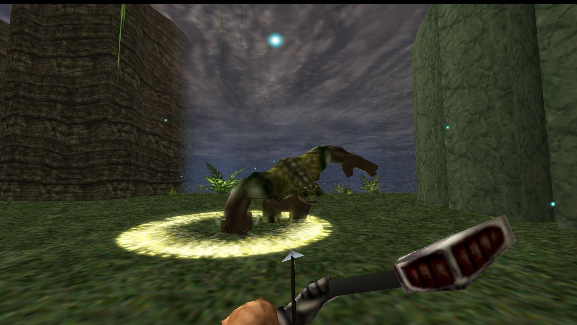 Turok remastered PC (2)