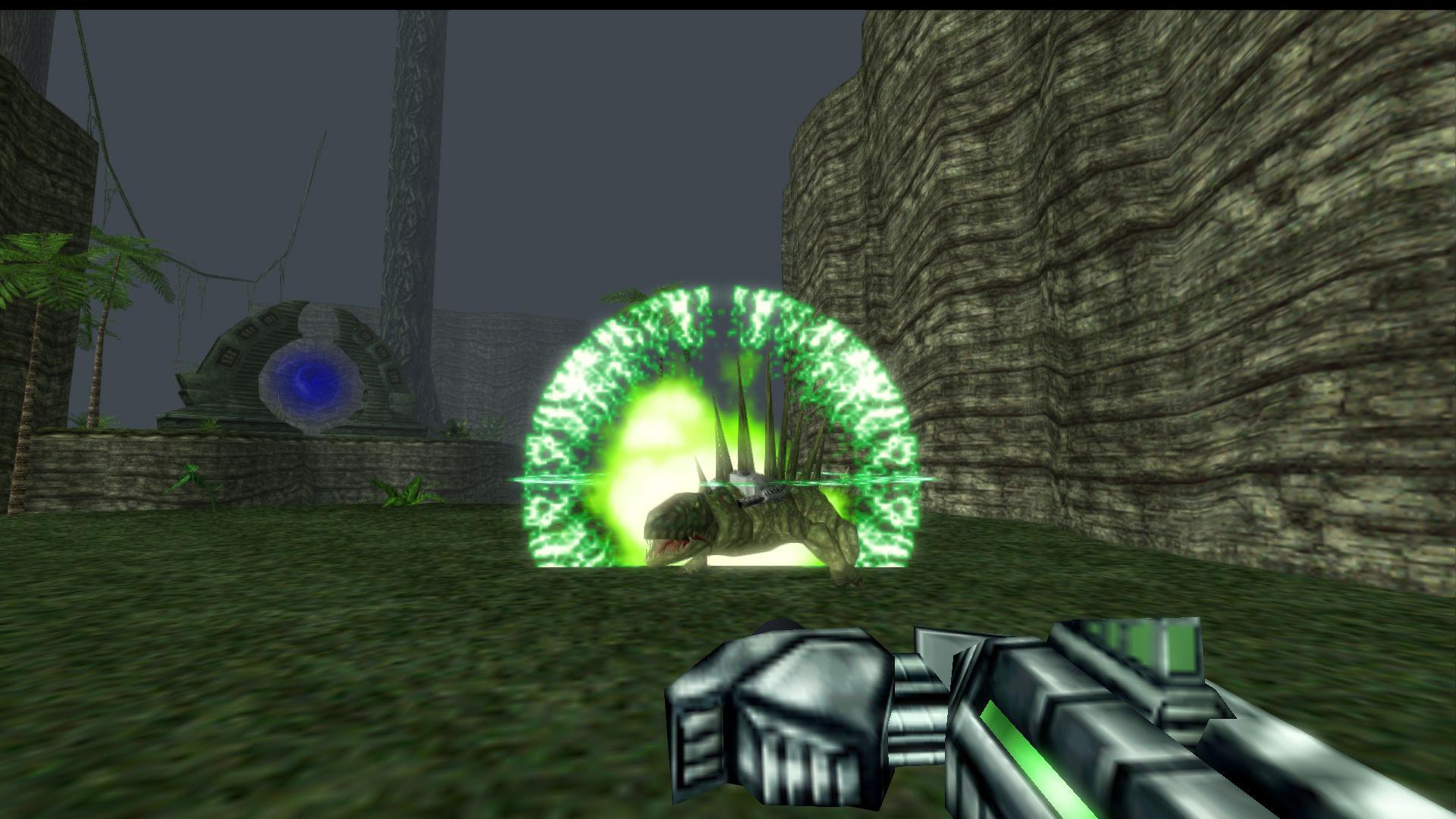 Turok remastered PC (4)