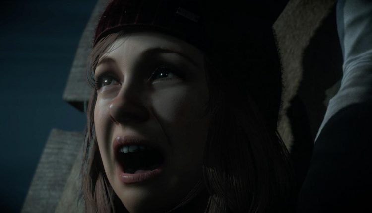 Until Dawn Gameplay Review (2)