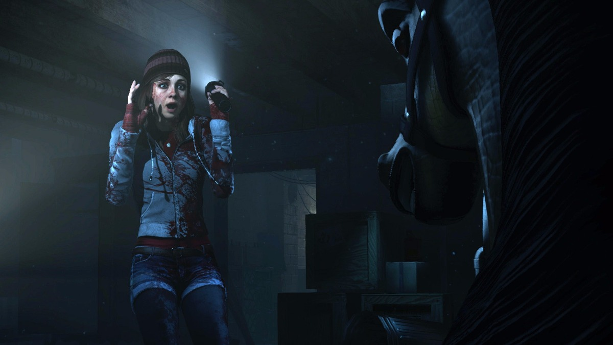 Until Dawn Gameplay Review (3)