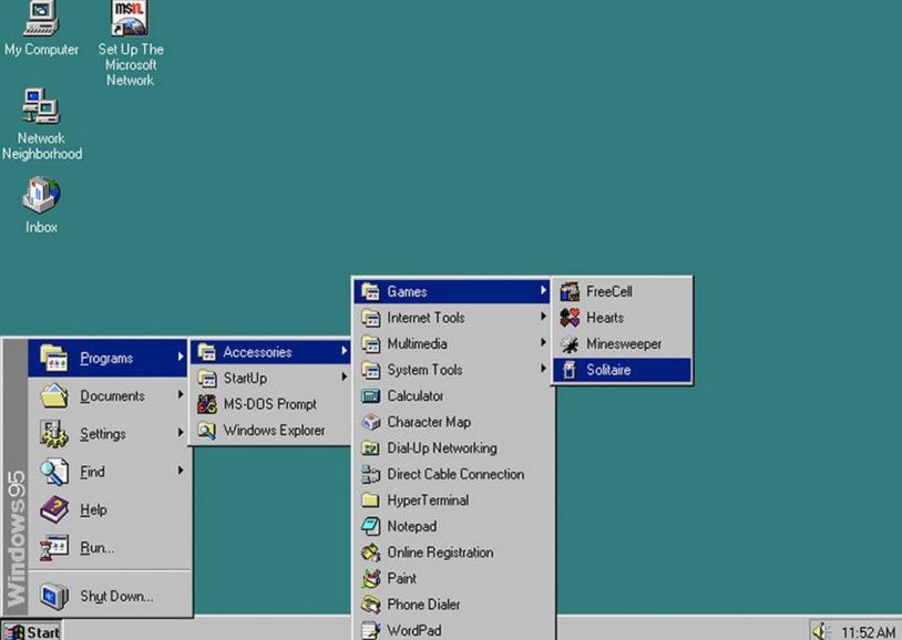 Windows 95 (2)