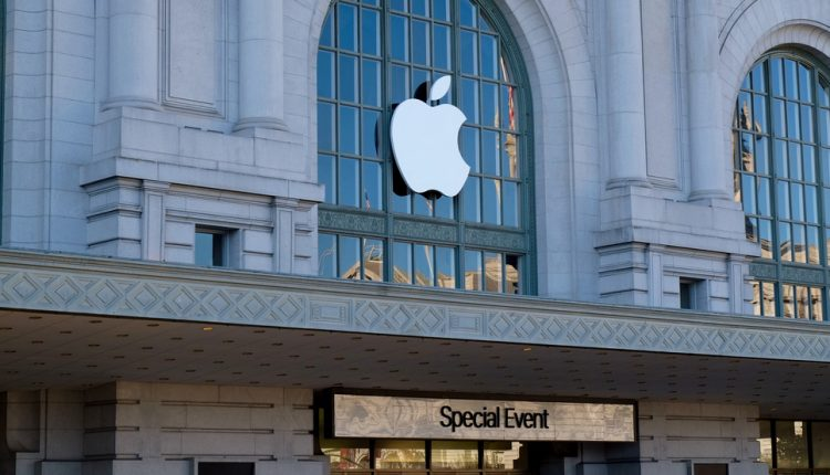 Apple event (2)