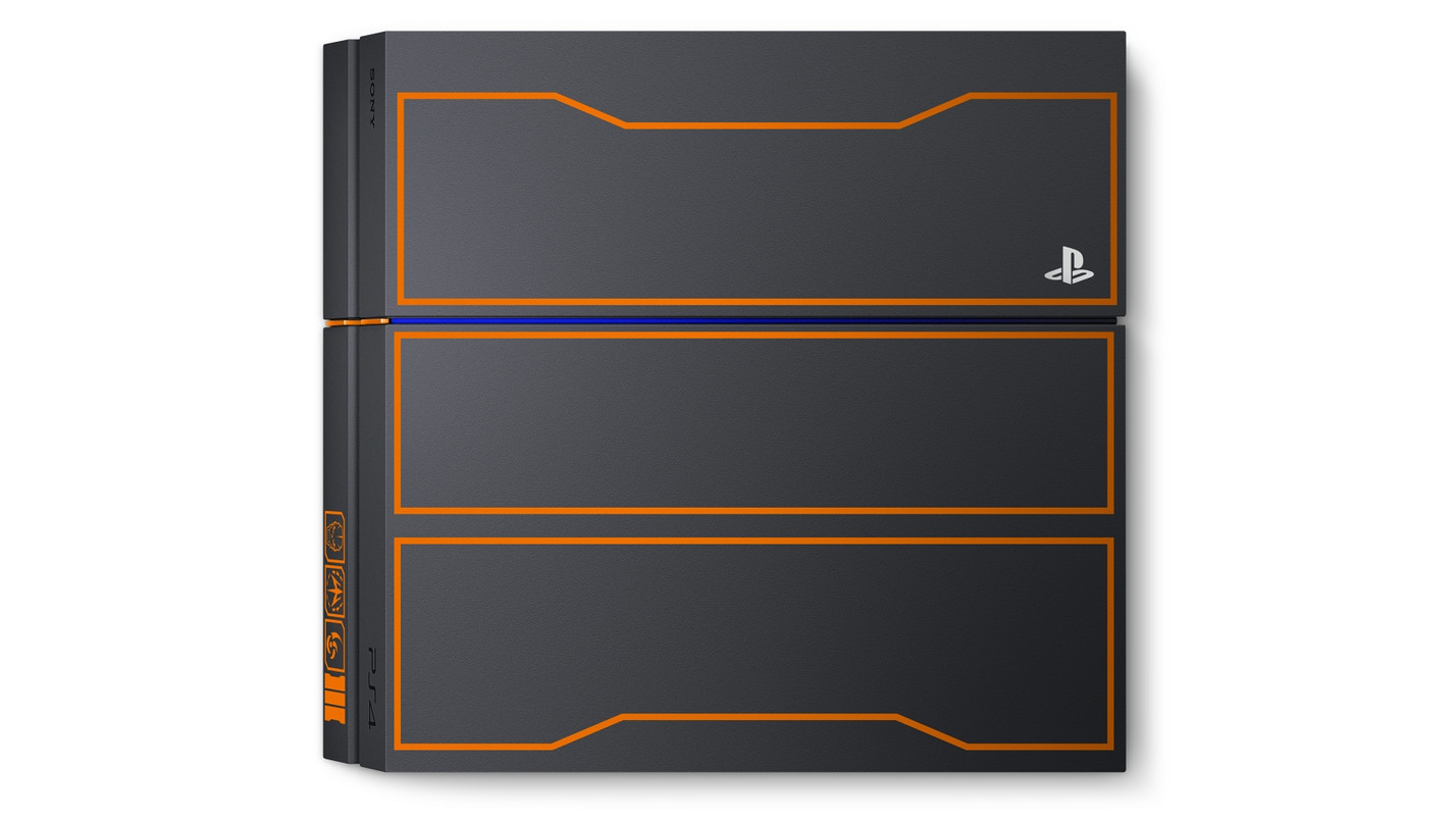 Call of Duty PlayStation 4 (5)