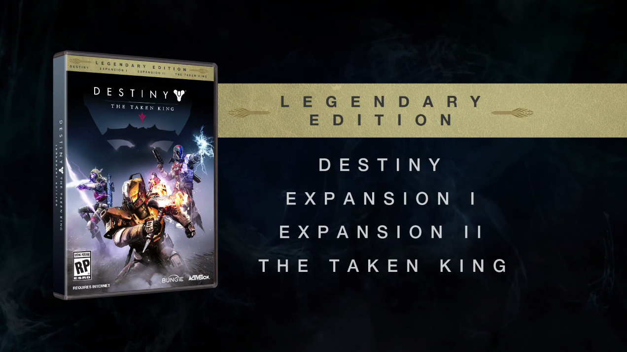 Destiny The Taken King (2)