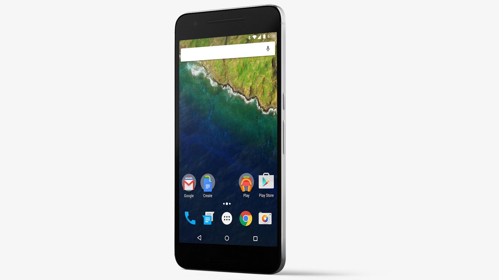 Nexus 6P 5X3