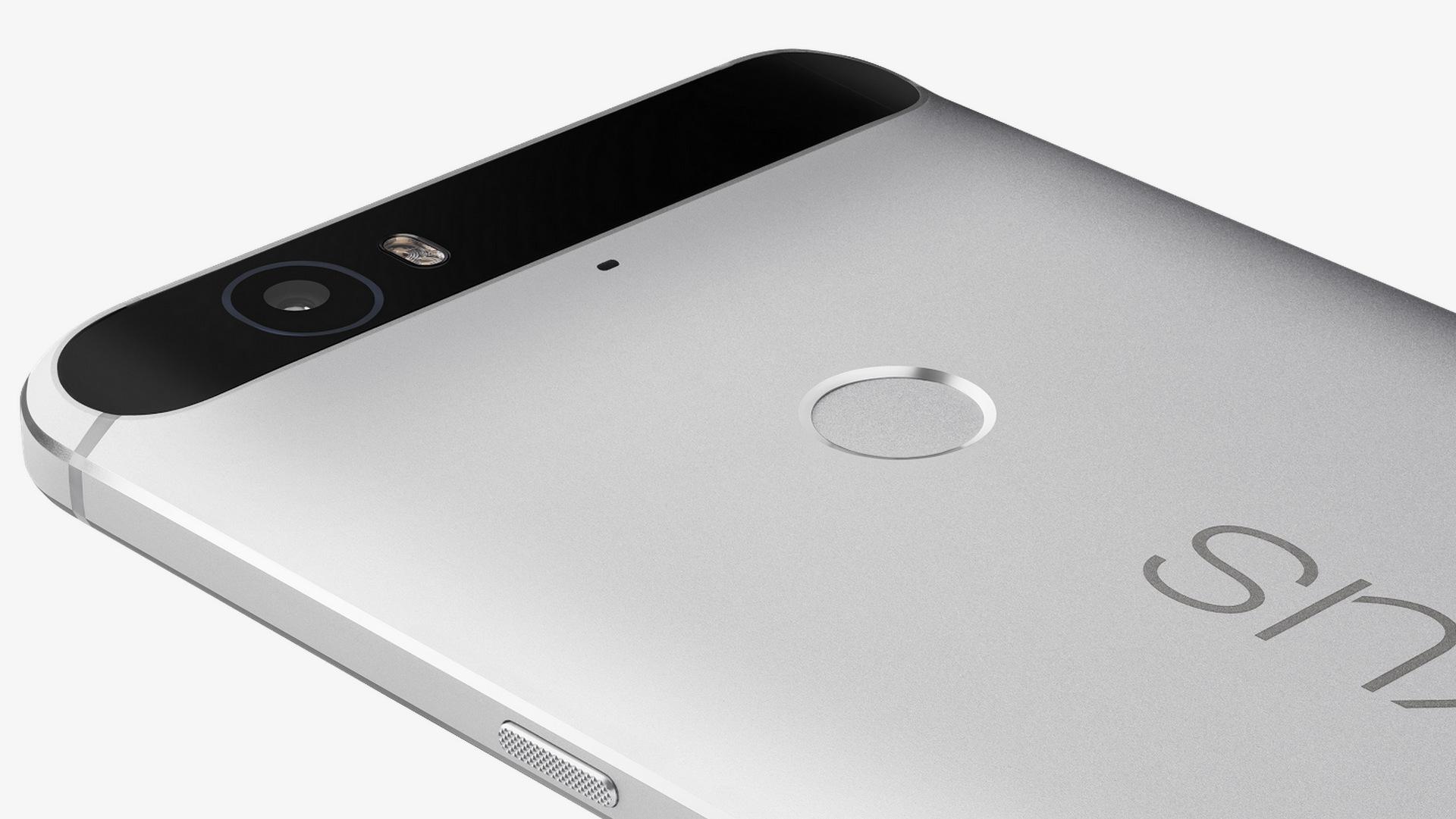 Nexus 6P 5X5