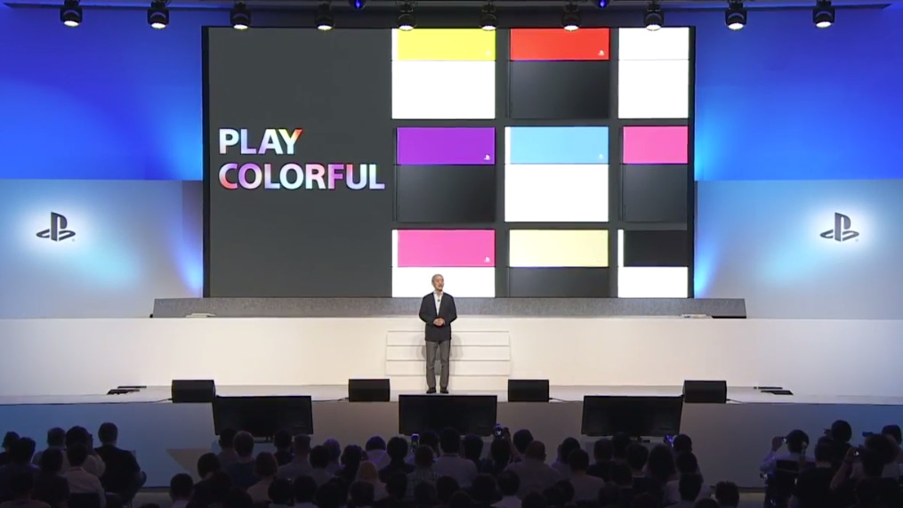 PlayStation Tokyo Game show (9)