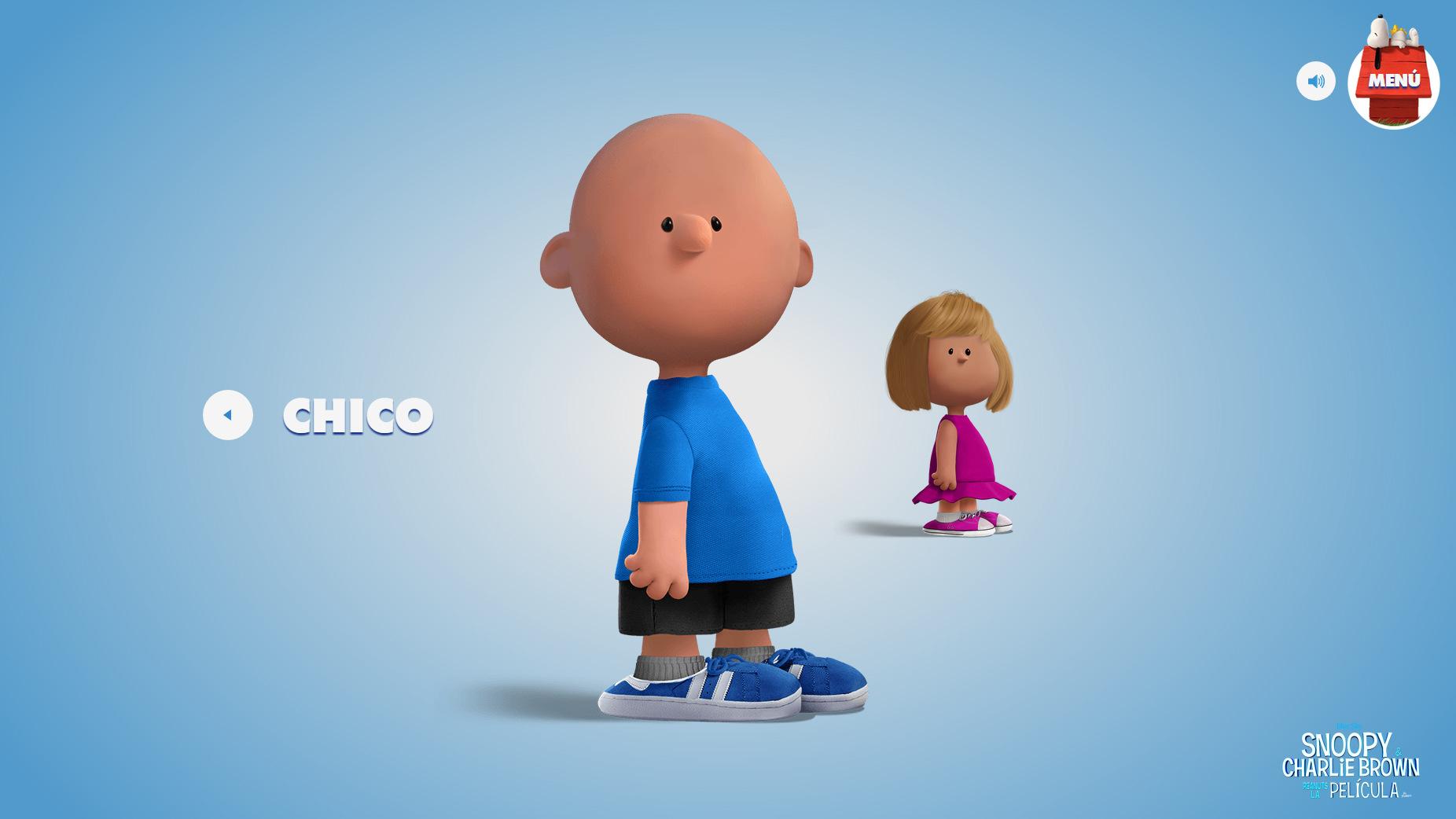 Snoopy Charli Brown (7)