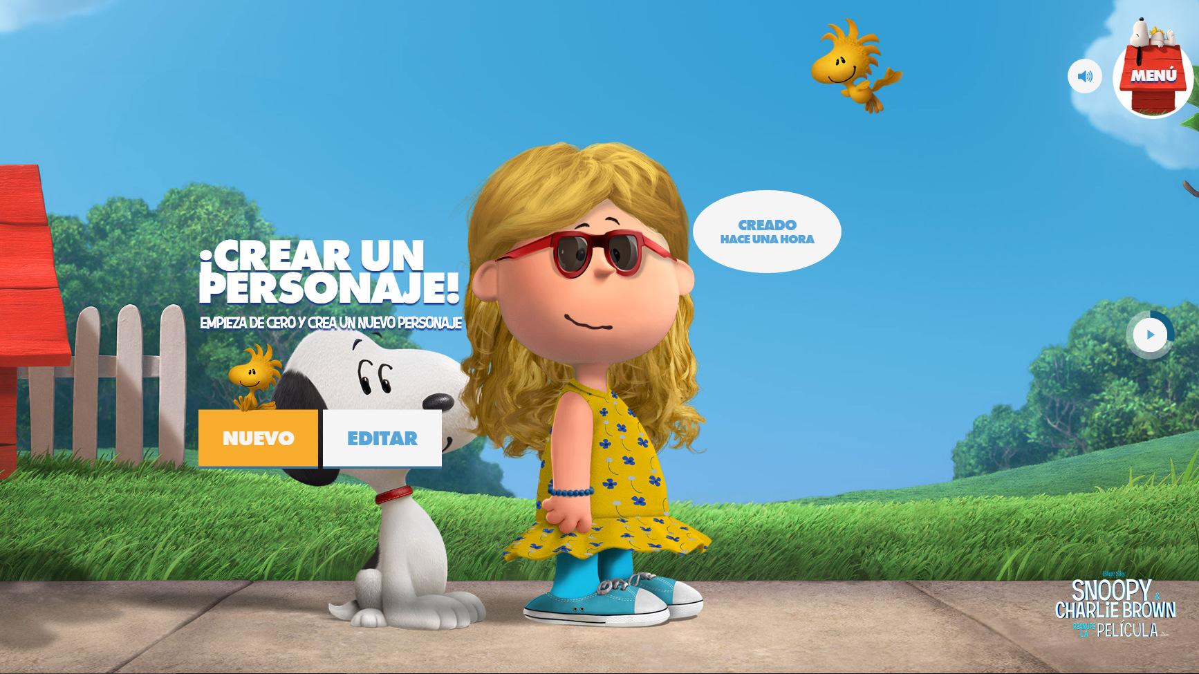 Snoopy Charli Brown (8)