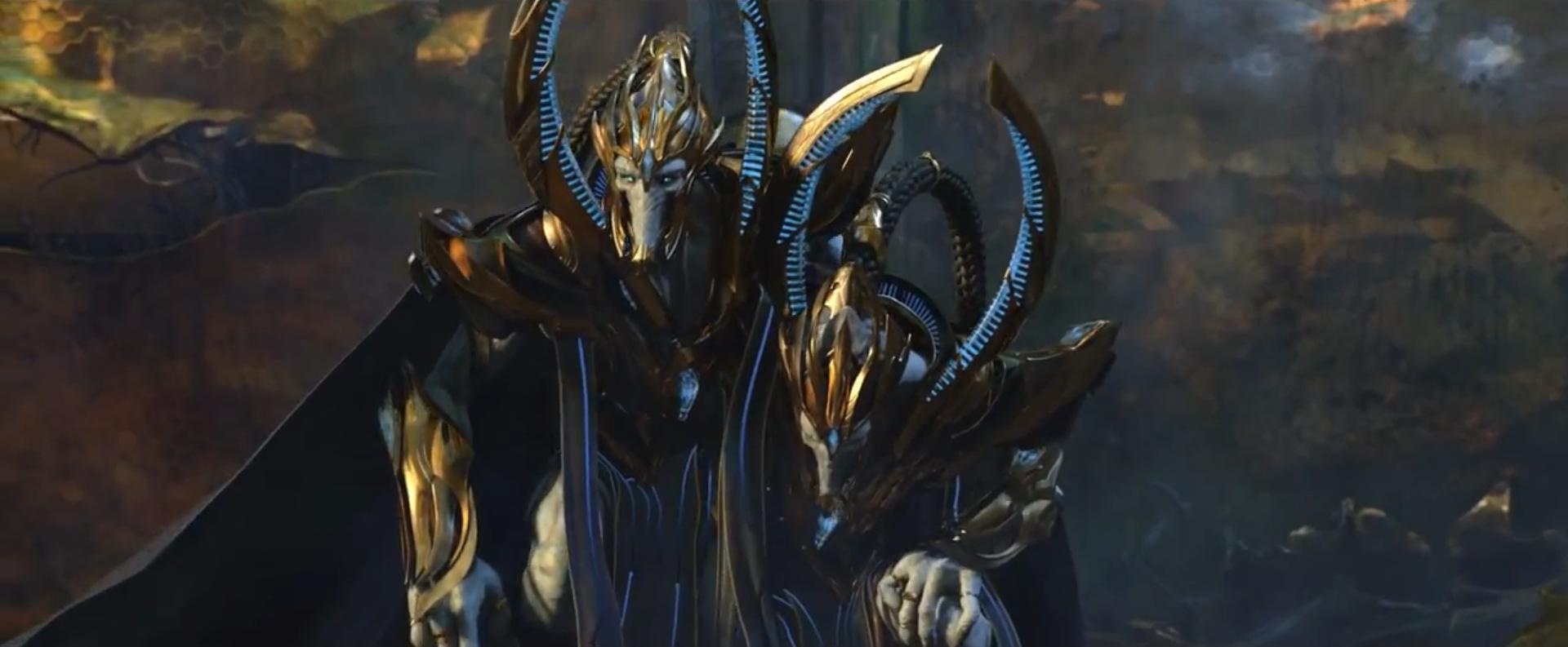 StarCraft 2 Legacy (5)