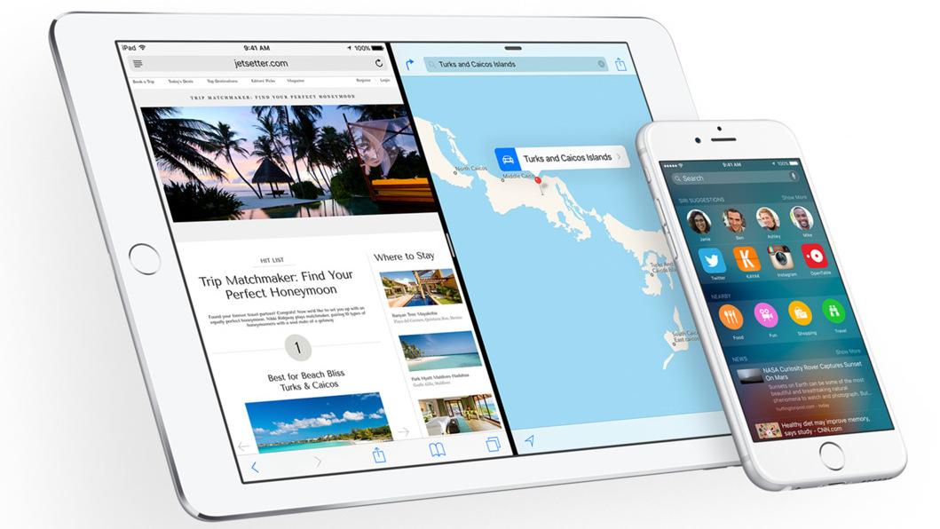 iOS 9 (9)