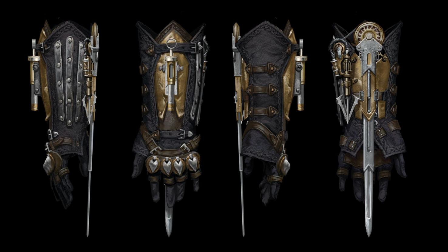 Assassin's Creed Syndicate garfio (2)