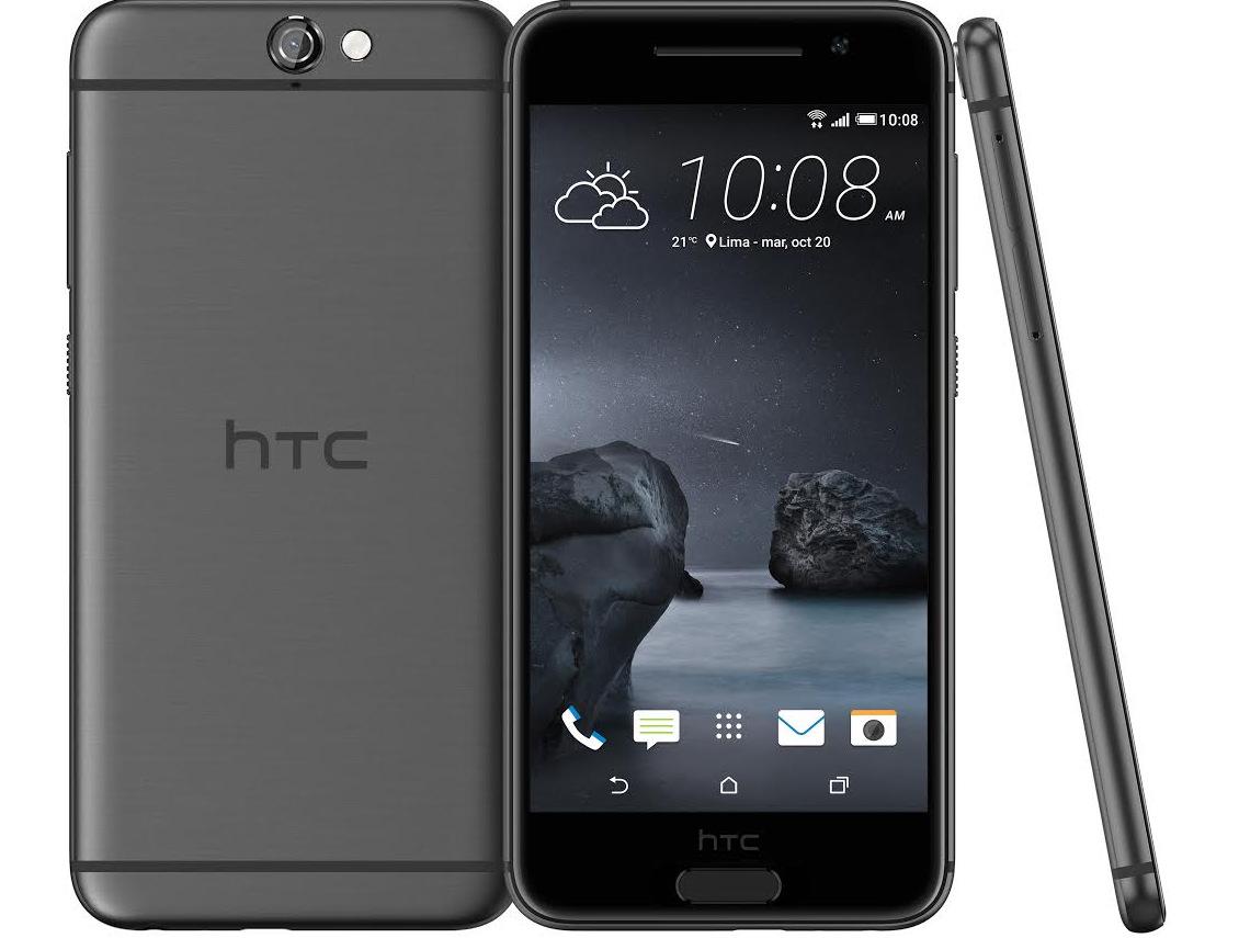 HTC One A9 smartphone.