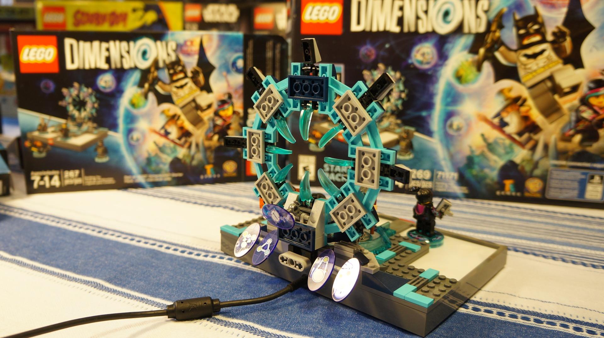 LEGO Dimensions8