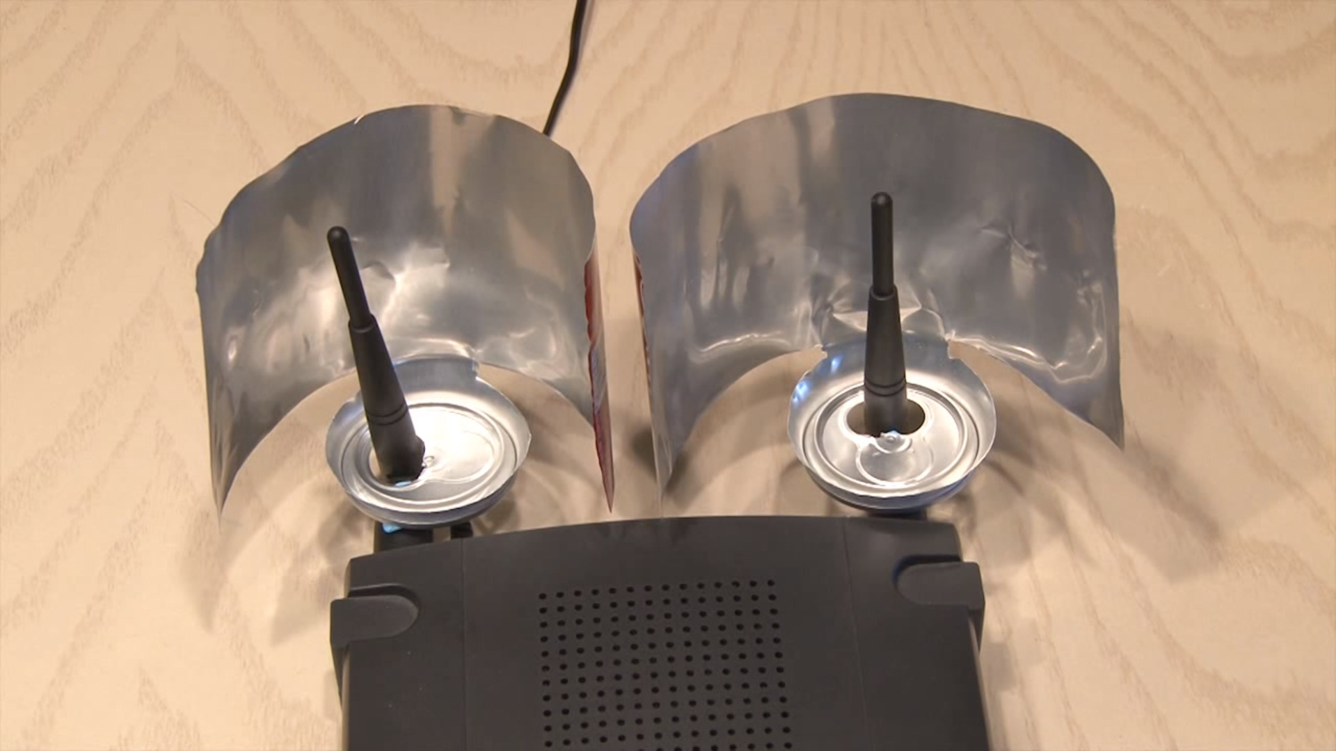 Router boost (3)
