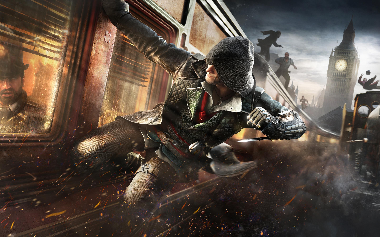 Assassins Creed Syundcate 1