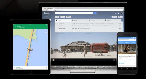 Google-Apps-Star-Wars