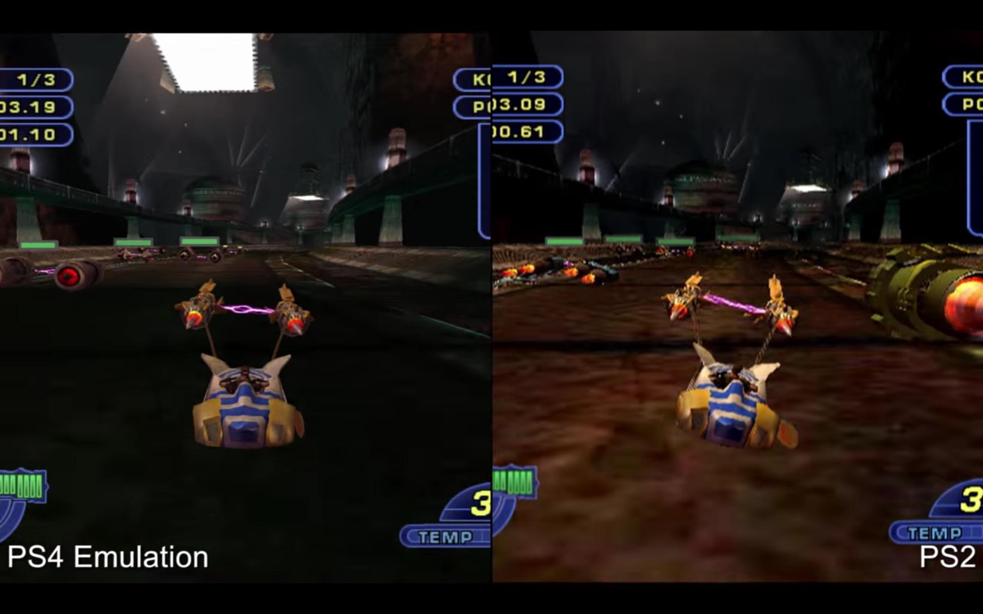 PS4 emulation2