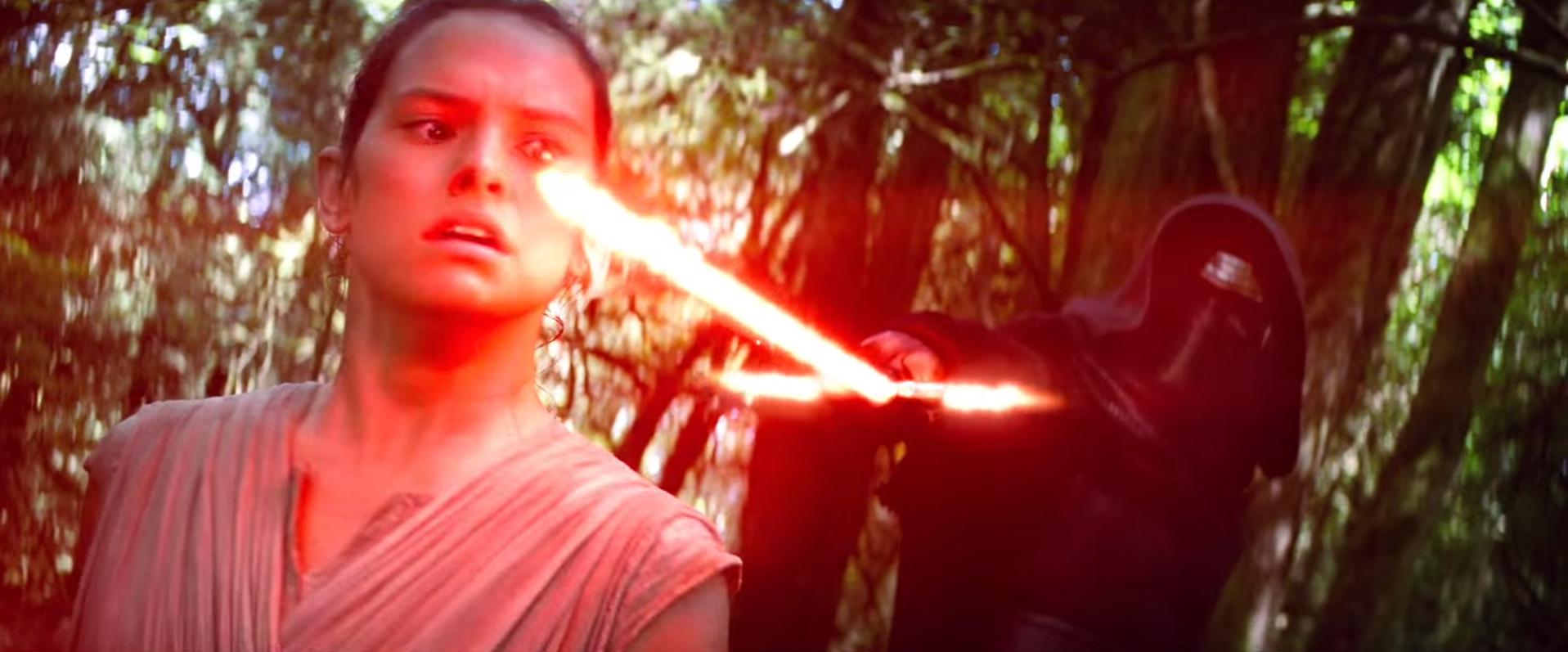 Star Wars Episode VII (2)